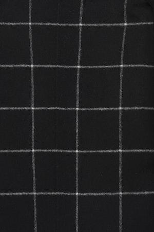 LARSEN - BLACK WHITE GRID by Rails - 3