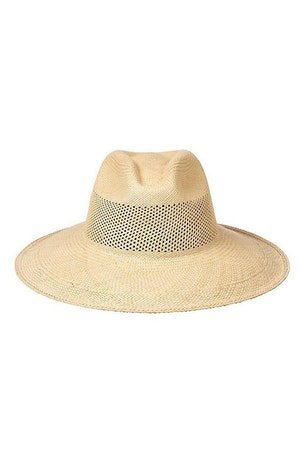 Andros Straw Hat by Zonarch - 1