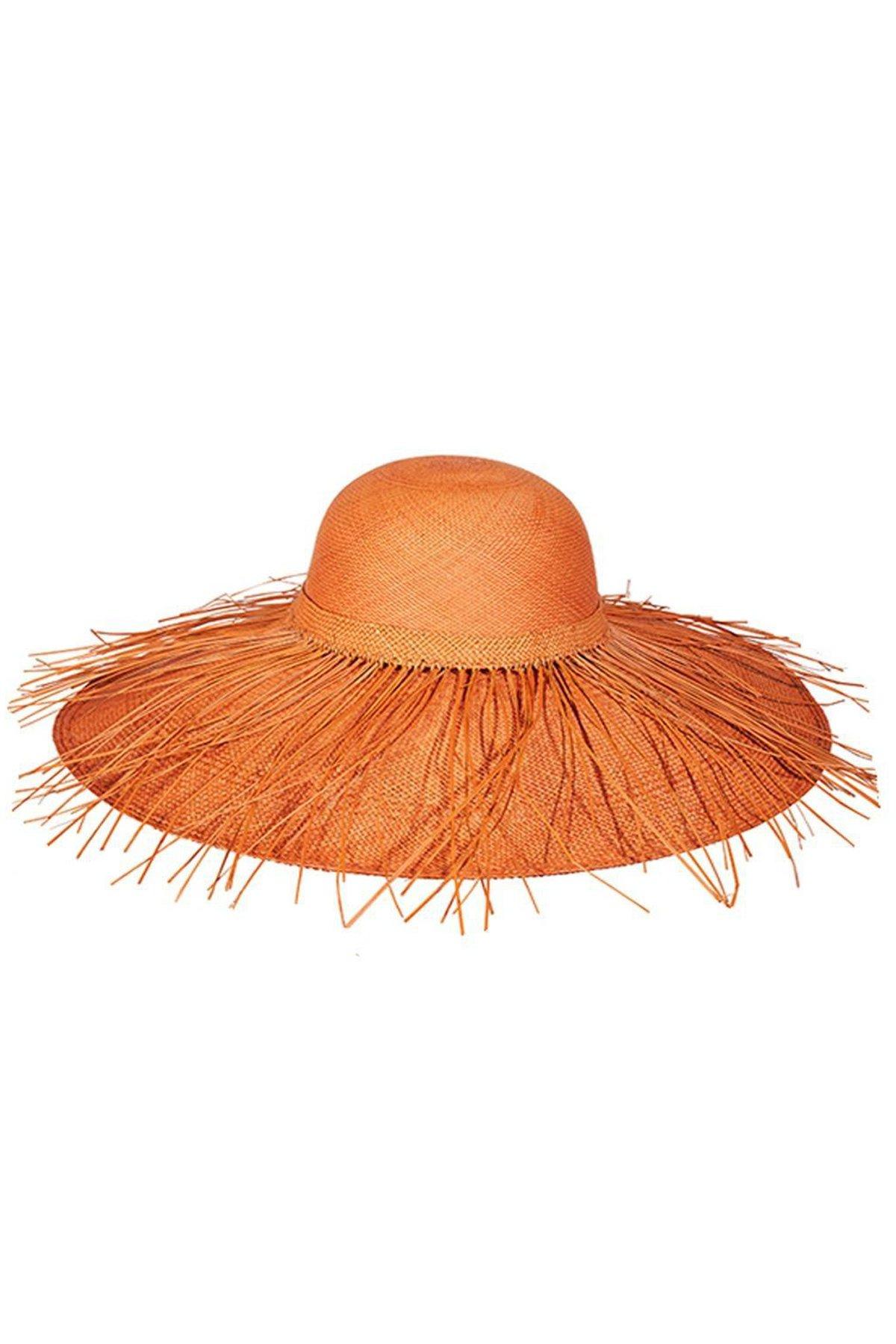 Erizo Straw Hat by Zonarch - 1
