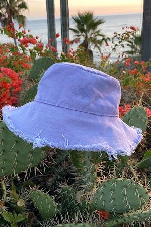 Louis Bucket Hat by Zonarch - 1