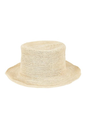 Manaos Straw Hat by Zonarch - 1