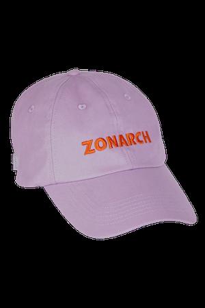 Papa Hat Zonarch Logo by Zonarch - 1