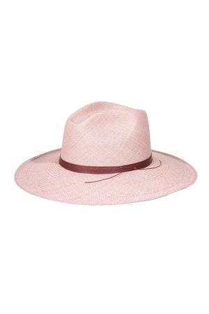 Positano Straw Hat by Zonarch - 1