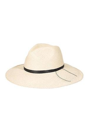 Rimini Straw Hat by Zonarch - 1