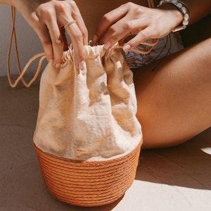 Santa Fe bag by Zonarch - 2