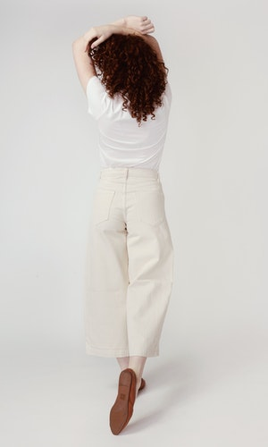 Gaucho - Off White by Triarchy - 2