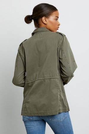 MILLER - MILITARY by Rails - 3