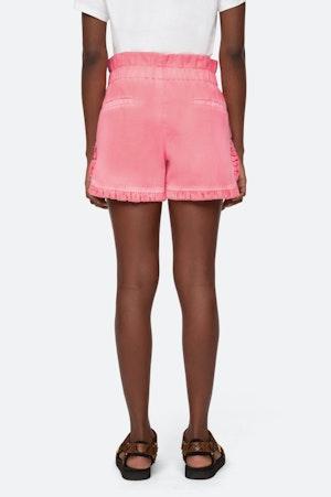 Ruffle Shorts by Sea - 3