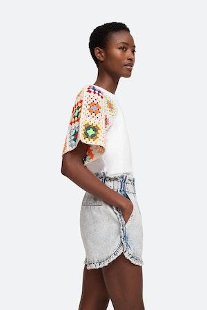 Gabriela T-Shirt by Sea - 3