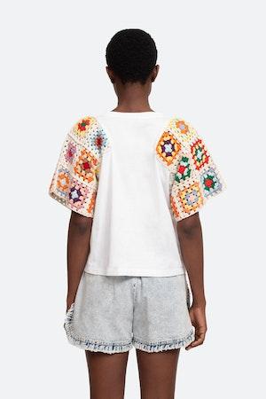 Gabriela T-Shirt by Sea - 2