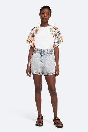 Gabriela T-Shirt by Sea - 4