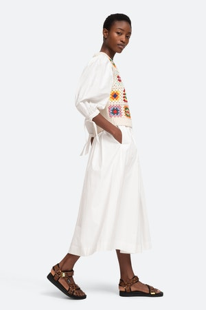 Gabriela Dress by Sea - 3