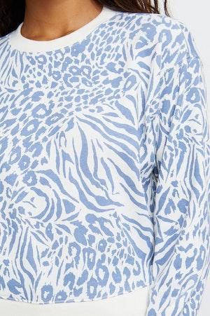 RAMONA - BLUE MIXED ANIMAL by Rails - 5