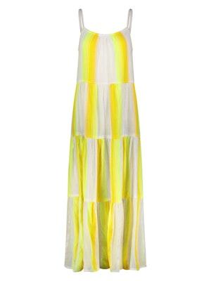 Mazaa Cascade Dress