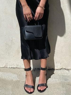 Carmen Terra Ankle strap heels by ATP Atelier - 5
