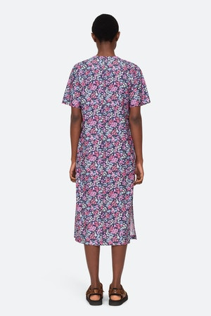 Lissa Dress by Sea - 2