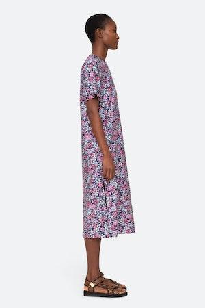 Lissa Dress by Sea - 3