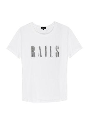 THE CLASSIC CREW - RAILS LOGO by Rails - 1