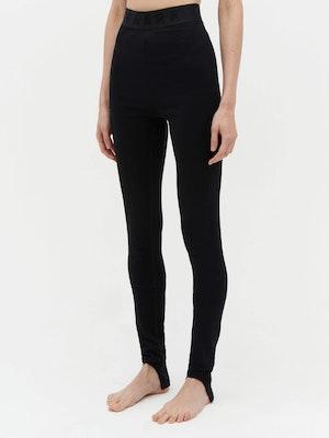 Everyday Legging Black by Vaara - 1