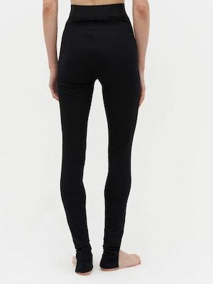 Everyday Legging Black by Vaara - 3
