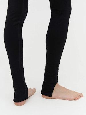 Everyday Legging Black by Vaara - 4