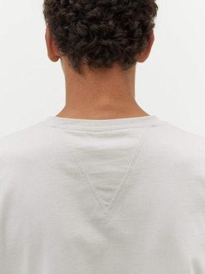 Unisex Heavy Pocket T-Shirt Grey by Vaara - 5