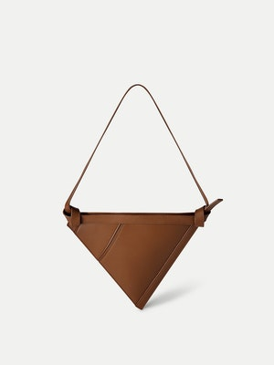 V-Pouch Brown by Vaara - 1