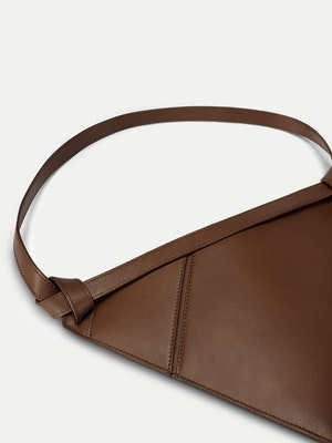 V-Pouch Brown by Vaara - 3