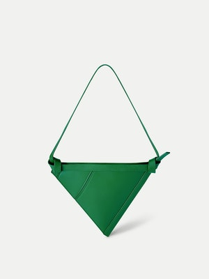 V-Pouch Green by Vaara - 1
