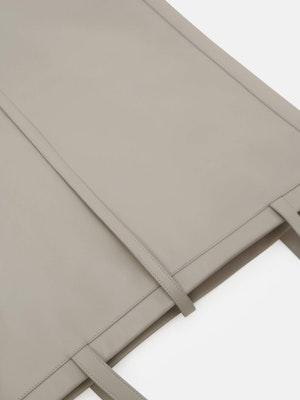 Frame Tote Grey by Vaara - 3