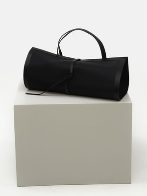 Frame Tote Nylon Black by Vaara - 1
