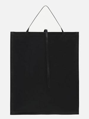 Frame Tote Nylon Black by Vaara - 2