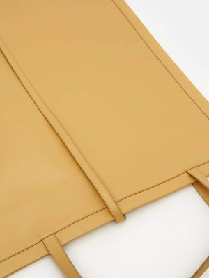 Frame Tote Yellow by Vaara - 3