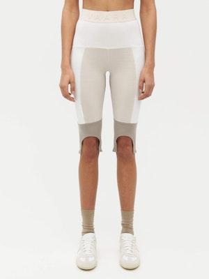Patchwork Short Legging Grey by Vaara - 1