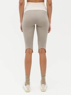 Patchwork Short Legging Grey by Vaara - 6
