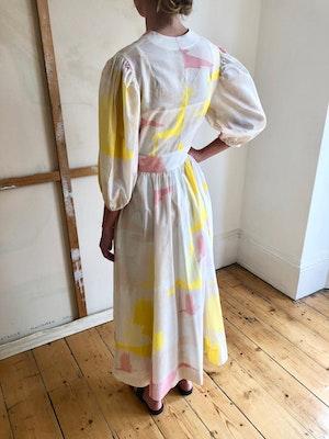 Lola dress Honeyguide by Tallulah & Hope - 2