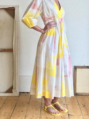 Lola dress Honeyguide by Tallulah & Hope - 3