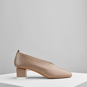 Mildred Classic Taupe by Gray Matters - 1