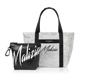 MALIZIA EXPLORER TOTE by Vee Collective - 2