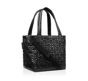 THE LEATHER TOTE by Vee Collective - 4