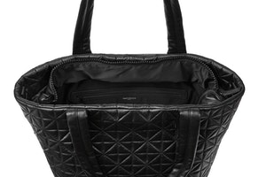 THE LEATHER TOTE by Vee Collective - 6
