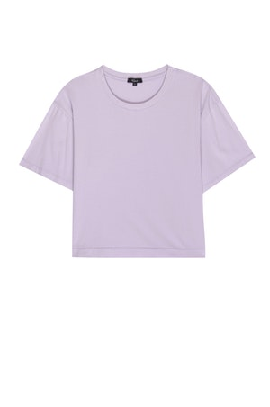 THE BOXY CREW - LAVENDER by Rails - 1