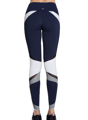 Curve Legging by Urban Savage - 2