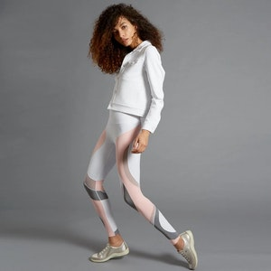 Curve Legging by Urban Savage - 4