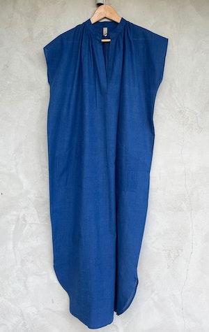 Indigo slim dress by Two - 1