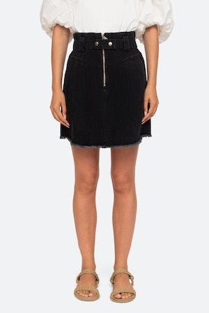 Phillipa Skirt by Sea - 1