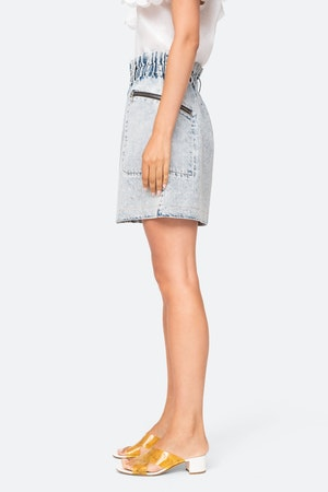 Dax Skirt by Sea - 4