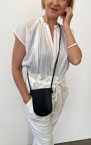 mini phone bag by Two - 2