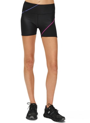 Track Shorts by Urban Savage - 1