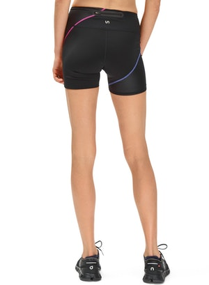 Track Shorts by Urban Savage - 2